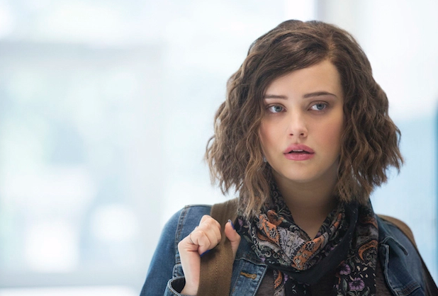 Other People Aren't Responsible For Your Mental Health: Why '13 Reasons Why' Is Pretty Much Bullshit