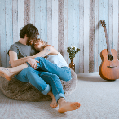 What It Means To Love An Over-Thinker