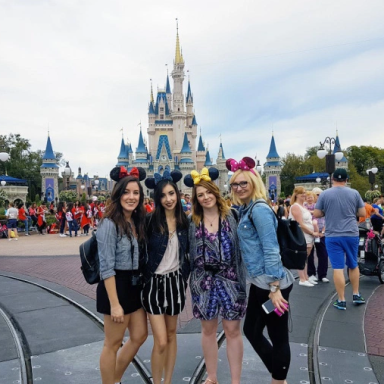 Everything You Need To Know About Navigating Through Disney World