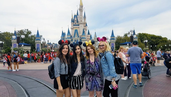 Everything You Need To Know About Navigating Through DisneyWorld