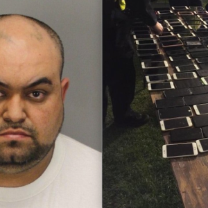 This Man Stole Over 100 Phones At Coachella And People On Twitter Are Calling Him A 'Hero'