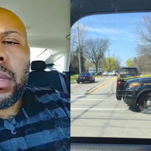 'Facebook Killer' Steve Stephens Was Just Found Dead In His Car By Apparent Suicide