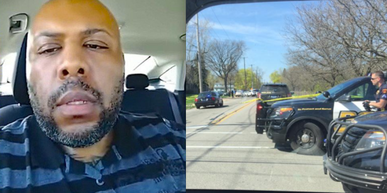 'Facebook Killer' Steve Stephens Was Just Found Dead In His Car By ApparentSuicide