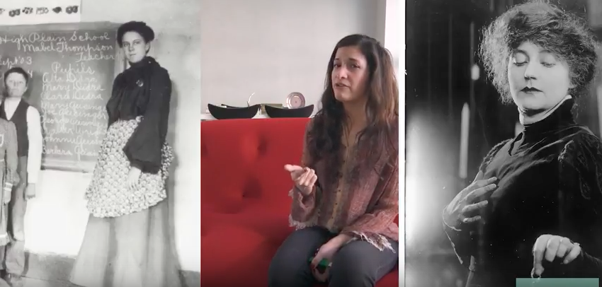 These Women Celebrated 4/20 By Getting High And Telling Hilarious 'Herstory'Stories