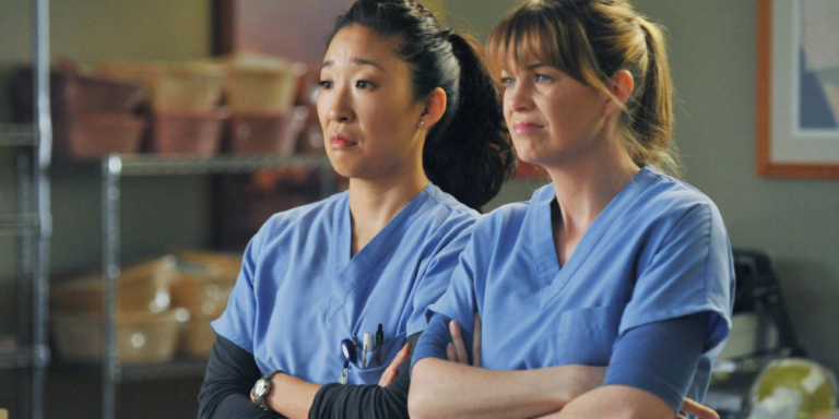 What Grey's Anatomy Character Are You Based On Your ZodiacSign