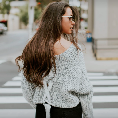 This Is How Every Zodiac Sign Falls In Love With Their Life Again
