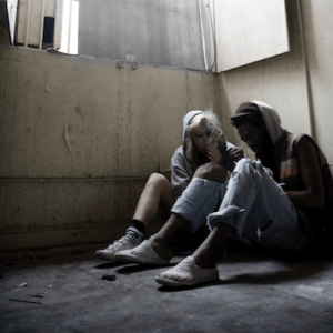 The Gut-Wrenching Reality About What Life Is Like When Someone You Love Gets Involved With Heroin