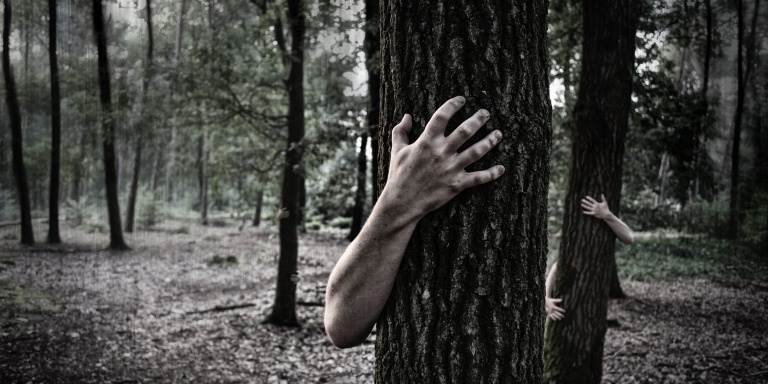 30 People Describe The Time They Found A DeadBody