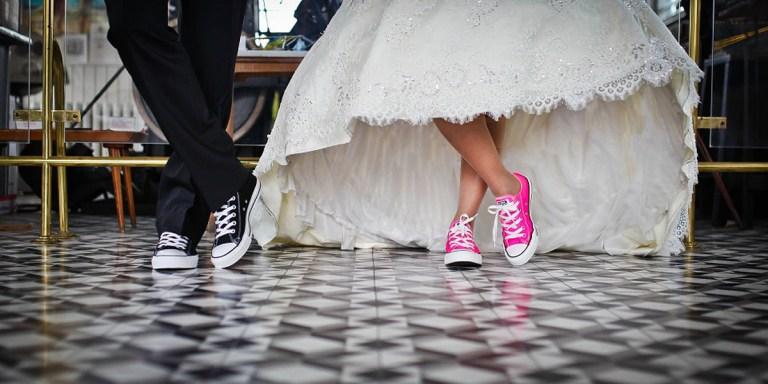 22 People Describe Losing Their Virginity On Their WeddingNight