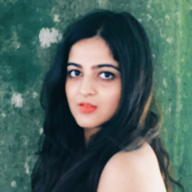 Anahita Mehra
