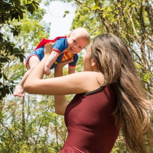Lessons That My Mother Taught Me That I Want My Child To Know
