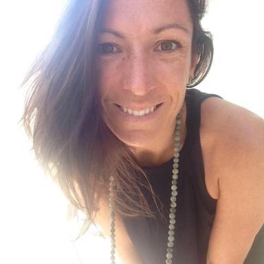 Karina Morgan