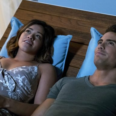 Here's Why You Don't Want To Miss Out On The Latest Episode of 'Jane The Virgin'