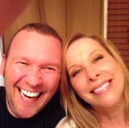 Dan & Jennifer Baritchi