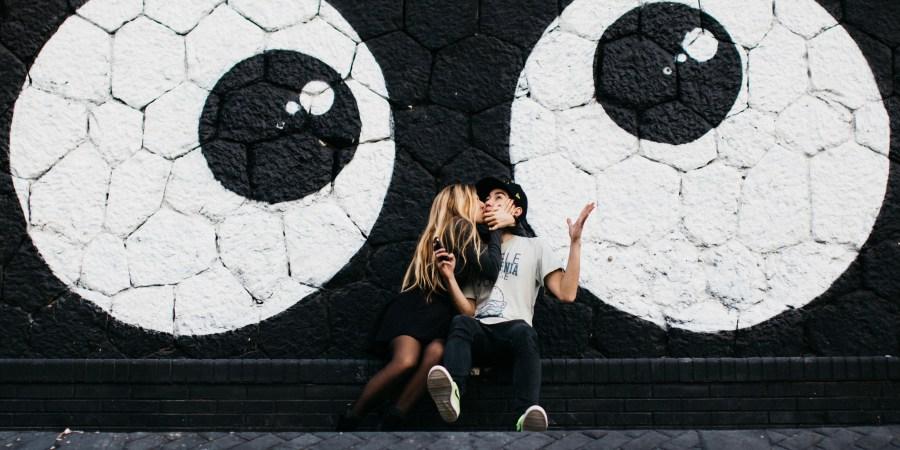 Date Someone Worth FightingFor