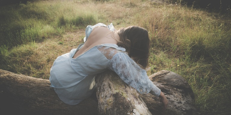 Read This If You Feel Like Your Anxiety Is The Only Interesting Thing AboutYou