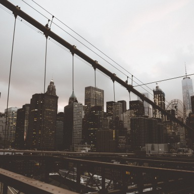 This Is Why You Won't Find Honest Love In New York