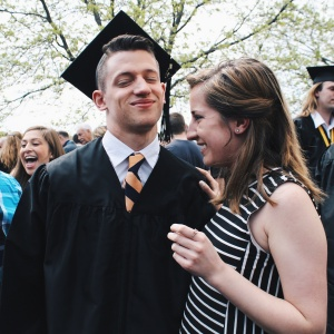 An Open Letter To My Best Friend Who Graduated Before Me
