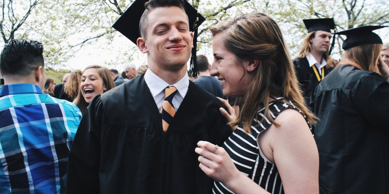 An Open Letter To My Best Friend Who Graduated BeforeMe