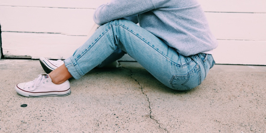 7 Things People Don't Realize You're Doing Because You're In A DepressiveEpisode