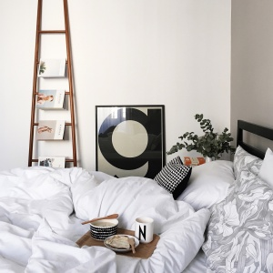 How To Decorate Your Small Apartment On The Cheap But Still Chic