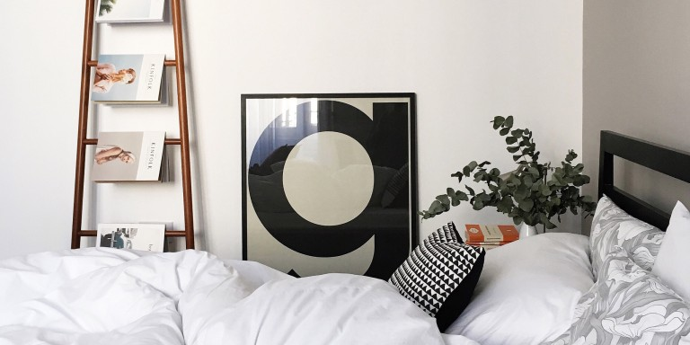 How To Decorate Your Small Apartment On The Cheap But StillChic