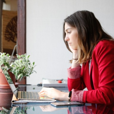 Why Women Who Pursue A Career In Tech Today Land Tomorrow's Most Lucrative Jobs