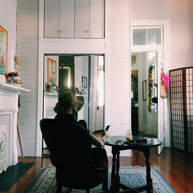 8 Unexpected Benefits Of Living In A Small Apartment