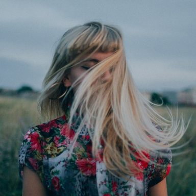 On Being The 'Sensitive Girl' And Why It's Okay To Feel Too Much