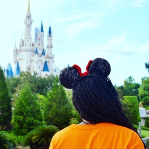 Date Someone Who Will Take You On Trips To Disney