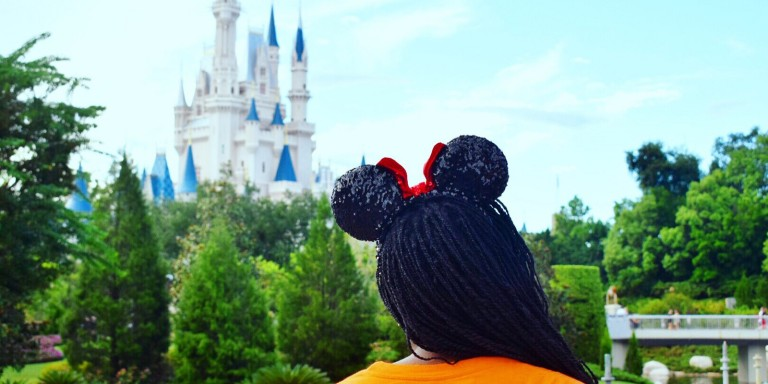 Date Someone Who Will Take You On Trips ToDisney