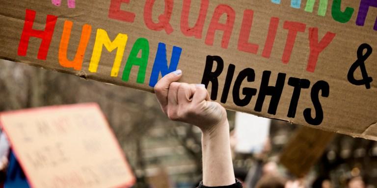 6 Subtle Ways Activists Shut Out AsianAmericans