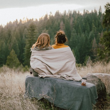Dear Best Friend, You Don't Have To Fight Your Battles Alone