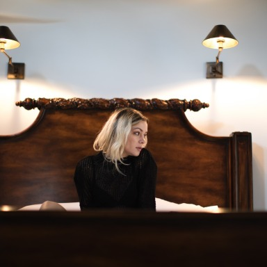 You Pull Her In Close Just To Push Her Away