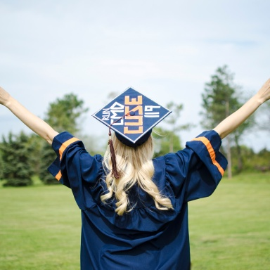 Read This When You're Feeling Stuck After College Graduation