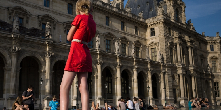The Truth About French Style As Explained By An Actual FrenchGirl