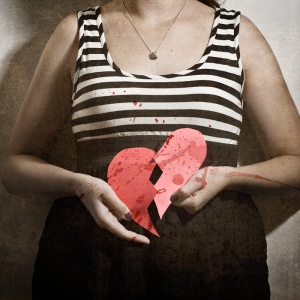 5 Things No One Told Me About Heartbreak