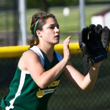 41 Things Girls Who Grew Up Playing Softball Know To Be True