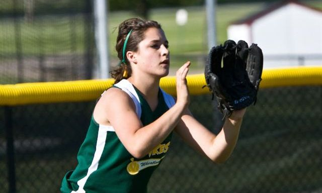 41 Things Girls Who Grew Up Playing Softball Know To BeTrue