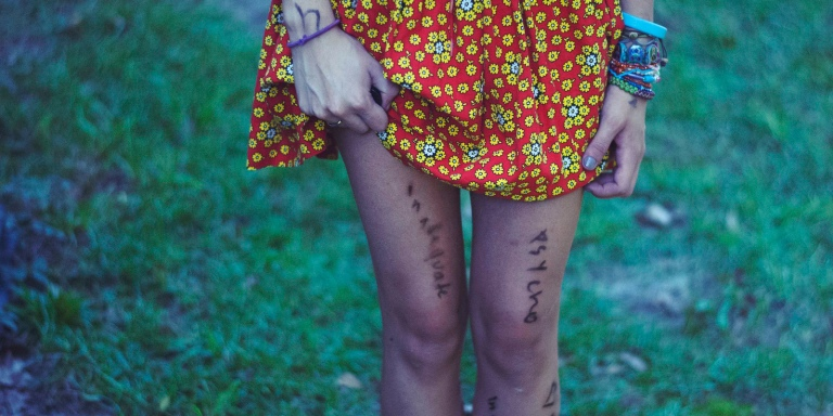 Is There A Band-Aid For That? How I Fixed Myself After Being EmotionallyAbused