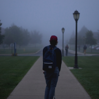 My Roommate Was Sexually Assaulted By A Professor And Our University Did Nothing About It