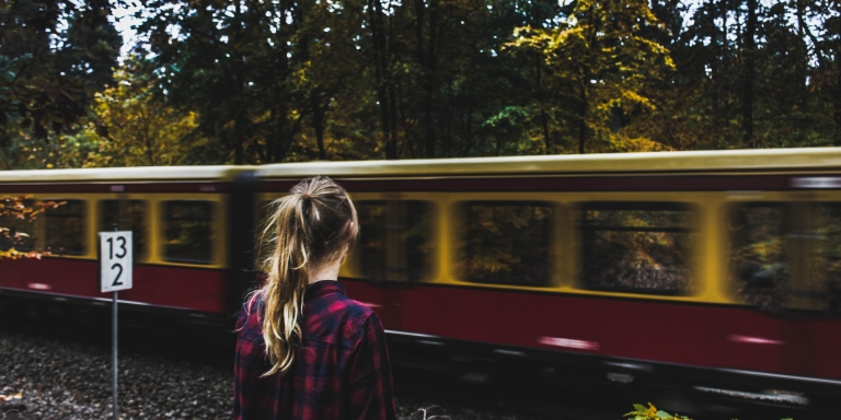 6 Things To Remember When You Move Away From Everyone Who Has Ever LovedYou
