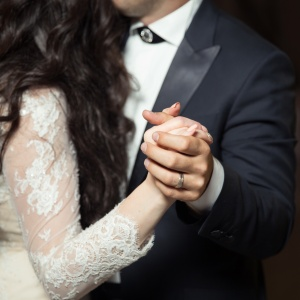 To The Boy Who Asked Me To Dance (And Is Now My Husband), I Loved You Even Then