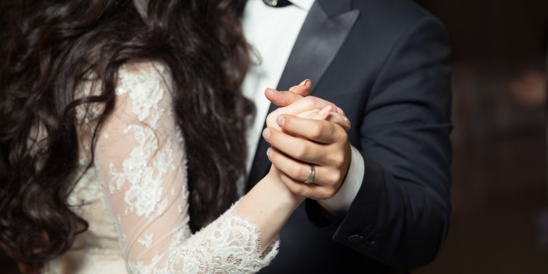 To The Boy Who Asked Me To Dance (And Is Now My Husband), I Loved You EvenThen