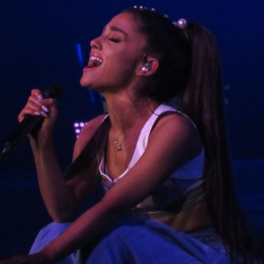 Ariana Grande Is Offically Returning To Manchester – With Justin Bieber And Miley Cyrus