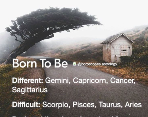 26 Truths About Who You Are, According To Your ZodiacSign
