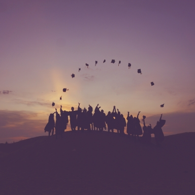 5 Tips For The High School Graduating Class Of 2017
