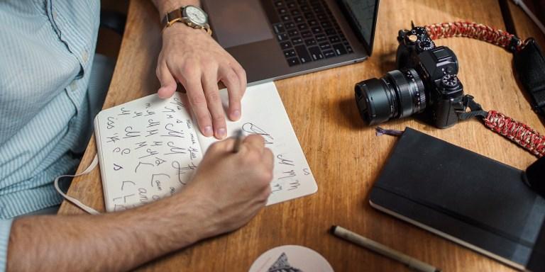 10 Ways To Pickup New Skills Like AMaster