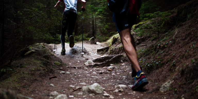 Here's How Running Will Help You Improve YourCareer