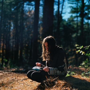 The Truth About What It Takes To Love A Writer
